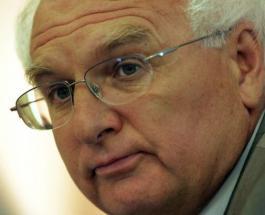 Иван Вакарчук – отец лидера группы «Океан Эльзы» скончался в возрасте 73 лет
