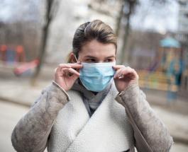 Коронавирус 5 апреля: в Украине зарегистрировано 156 новых случаев заражения