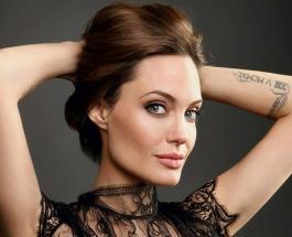 Детские фото звезд: как раньше выглядели Леди Гага Анджелина Джоли и другие знаменитости