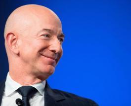Джефф Безос стал самым богатым человеком в мире по версии журнала Forbes