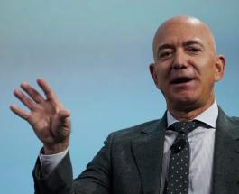 Самый богатый человек в мире – Джефф Безос оказался в центре внимания из-за работы компании