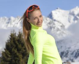 Уроки йоги от Татьяны Навки: любимые упражнения российской фигуристки