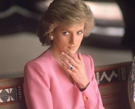 Принцесса Диана предсказывала свою трагическую судьбу после смерти Джанни Версаче
