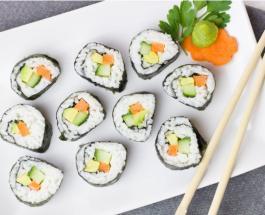 Как приготовить суши в домашних условиях: секреты и рецепты вкусных роллов