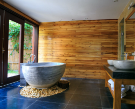 Как избавиться от плесени в ванной быстро и недорого