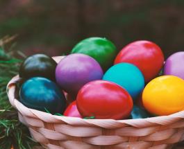 Как варить яйца чтобы они не потрескались и другие хитрости покраски атрибута Пасхи