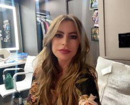 София Вергара в 47 лет выглядит бесподобно: колумбийской модели удается сохранять молодость