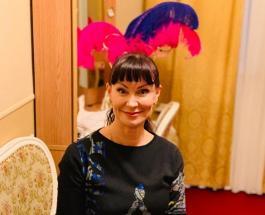 Нонна Гришаева в детстве: актриса очаровала поклонников архивным фото