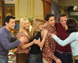 Звезды сериала «Друзья» пригласили фанатов на съемки долгожданного воссоединения