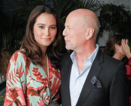 Почему Брюс Уиллис проводит карантин с бывшей женой рассказала дочь актера