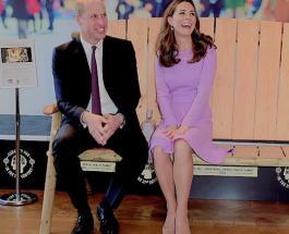 Какой характер у Принца Луи: Кейт Миддлтон и Принц Уильям признались что сын часто шкодит