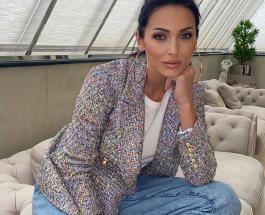 Микелла Абрамова в честь 12-летия презентовала клип на песню о любви