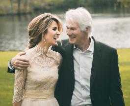 70-летний Ричард Гир снова стал отцом: у актёра родился третий ребенок