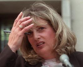 Умерла Линда Трипп – женщина, рассекретившая связь Билла Клинтона и Моники Левински