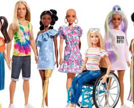 Из нарядов Барби сделают маски: производитель кукол помогает в борьбе с COVID-19