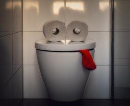 Многодетная мама нашла способ экономить туалетную бумагу во время карантина