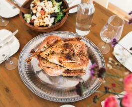 Быстрый обед за 20 минут: готовим острую курицу с кунжутом и рисом