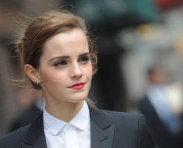 Эмме Уотсон исполнилось 30 лет: как менялась звезда фильмов о Гарри Поттере