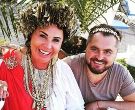 Надежда Бабкина пока остается в больнице: о самочувствии супруги рассказал Евгений Гор