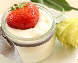 Рецепты красоты на основе йогурта: как приготовить полезные маски для кожи и волос