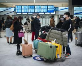 Россия финансово поддержит граждан, которые не могут вернуться на родину