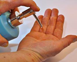 Как приготовить дезинфицирующее средство для дома своими руками: простой рецепт