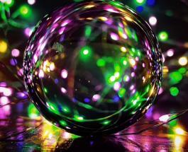 Тест-предсказание: магический шар расскажет, чего ждать в ближайшем будущем