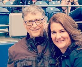 Билл и Мелинда Гейтс готовились к пандемии заранее – признание супругов