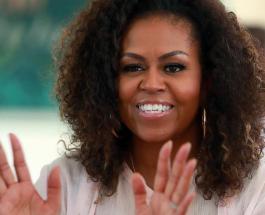 Мишель Обама в новом телевизионном шоу будет читать сказки детям на самоизоляции