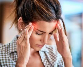 Может ли головная боль быть симптомом коронавируса