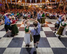 Октоберфест 2020 не состоится: власти Баварии отменили самый популярный пивной фестиваль