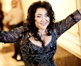 Лолита Милявская официально развелась с пятым мужем Дмитрием Ивановым