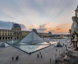 8 знаменитых достопримечательностей, которые можно посетить не выходя из дома