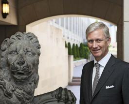 Король Бельгии отменил празднование своего 60-летнего юбилея из-за коронавируса
