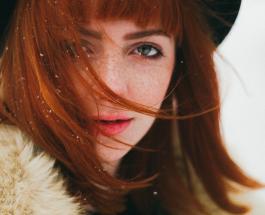 Люди с рыжими волосами имеют генетические преимущества: неожиданный вывод учёных