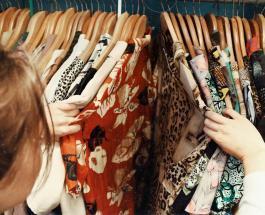 Модный психологический портрет: что ваш гардероб может рассказать о характере и настроении