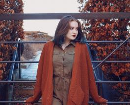 Как выбрать кардиган по типу фигуры: модные советы на каждый день