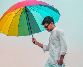 Открытый зонт в помещении — это к несчастью: история приметы и современная интерпретация