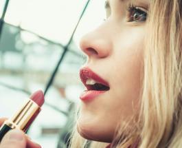 Макияж губ: 5 распространённых ошибок и способы их избежать