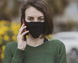 Защищает ли маска от коронавируса: самые популярные вопросы и ответы на них
