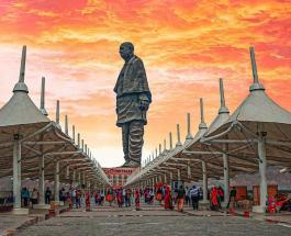 Афера небывалого масштаба: в Индии выставили на продажу самую высокую статую в мире