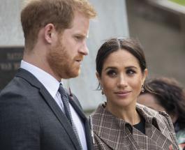 Принц Гарри и Меган Маркл прекратили сотрудничество с четырьмя британскими таблоидами