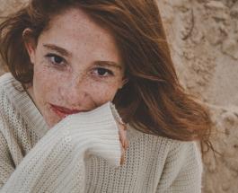 Помеченные природой: 19 фото особенностей людей с уникальной внешностью