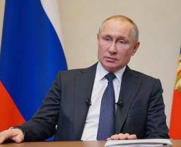 Режим нерабочих дней по всей России продлен до 30 апреля – Путин