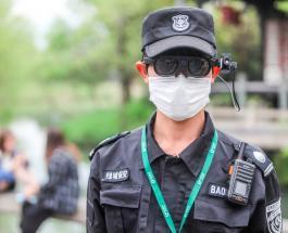 Китайцы создали очки, которые на расстоянии распознают один из главных симптомов коронавируса