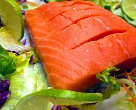 Еда для здоровья щитовидной железы: самые полезные продукты питания