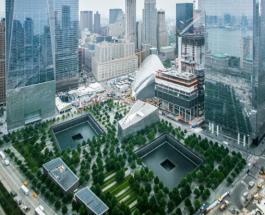Погибших от Covid-19 в Нью-Йорке уже больше, чем число жертв теракта 11 сентября