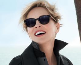 Как с возрастом менялась Шэрон Стоун: фото актрисы в молодости и сейчас