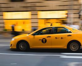 Профилактика заражения коронавирусом: 2 правила, придуманных таксистом из Британии