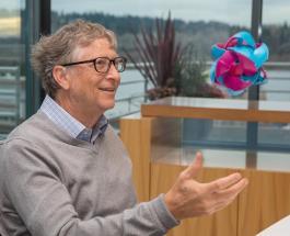Билл Гейтс назвал ориентировочные сроки возвращения всего мира к нормальной жизни